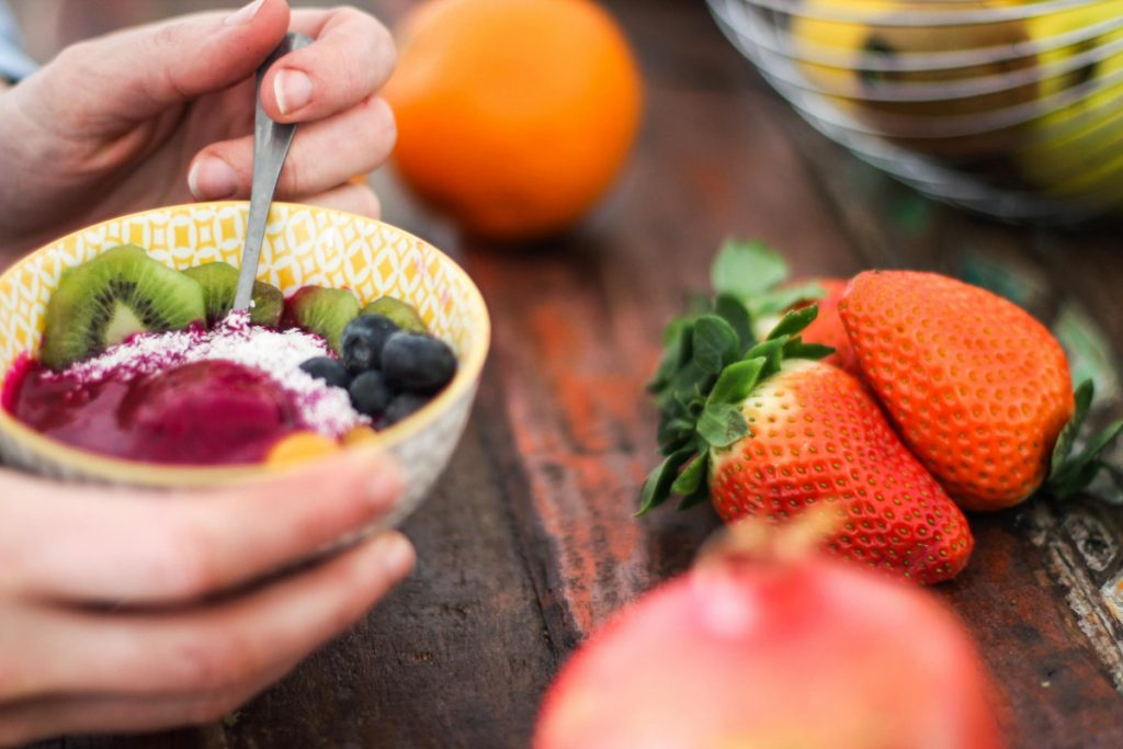 The Tricks to Success in a Fruit Salad Business