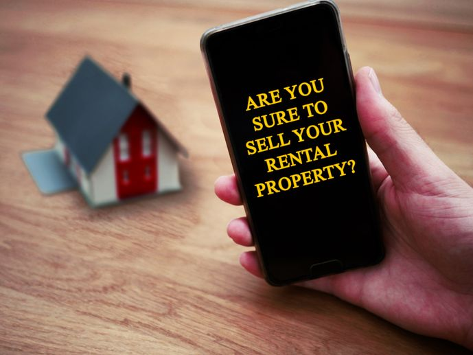 Things to know before selling your rental property business