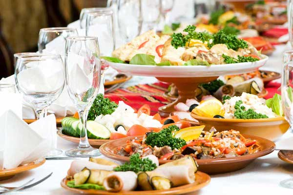 catering bali for all events