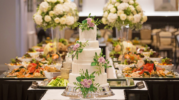 what to do choosing catering in denpasar