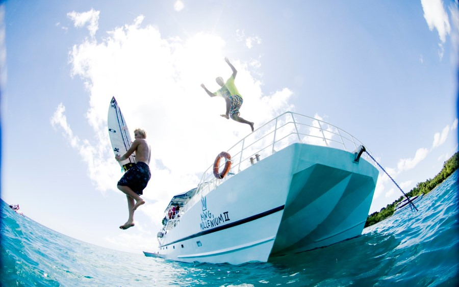 Reasons Why Mentawai Surf Charters Should Be On Your Bucketlist