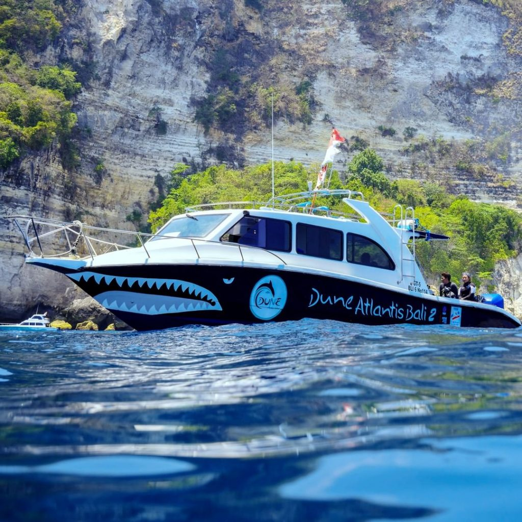 What You Need to Know Before Having Scuba Diving Nusa Penida