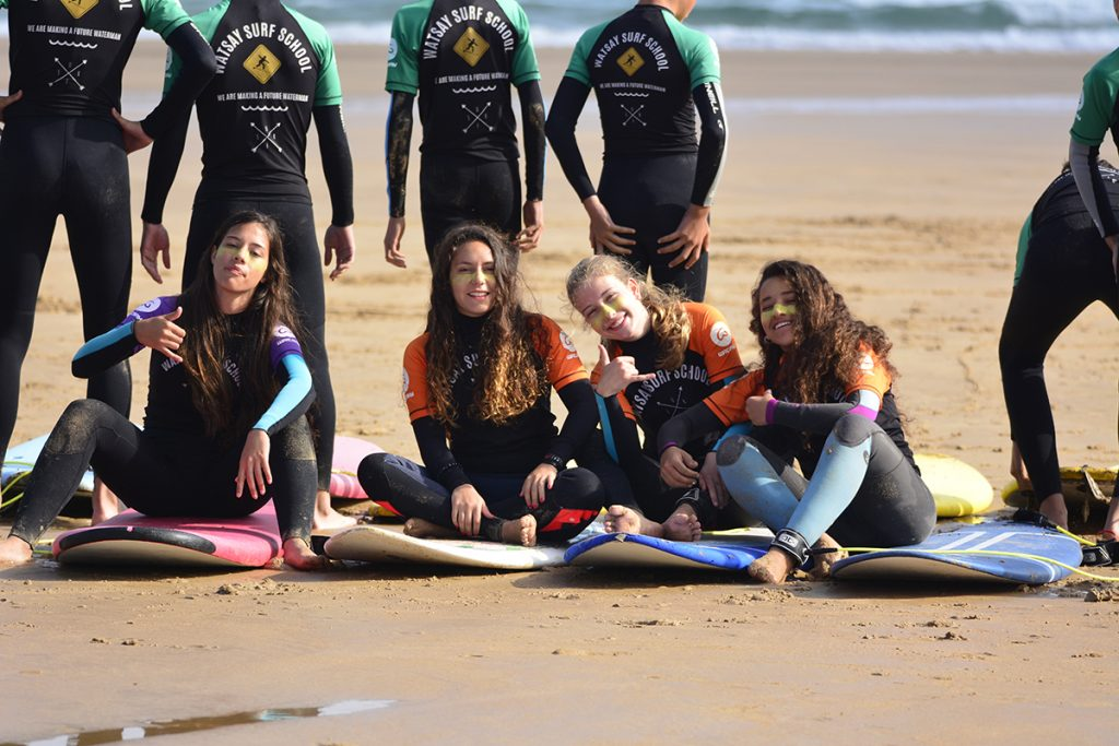 How to Make the Most of Kids Surf Camp Experiences