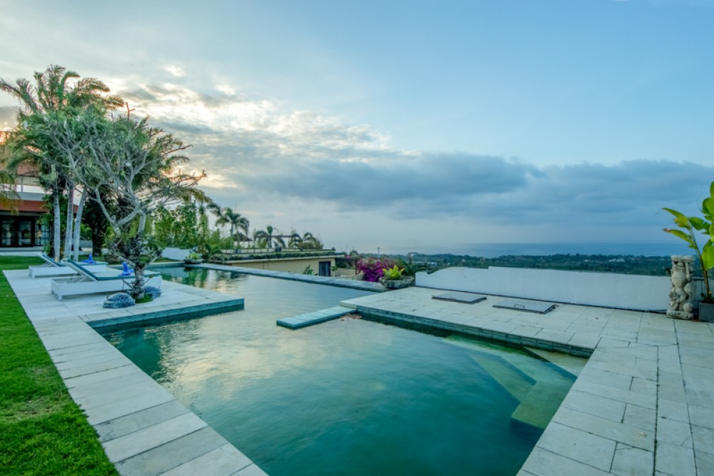 management property help to avoid rent and investing Bali villas illegally
