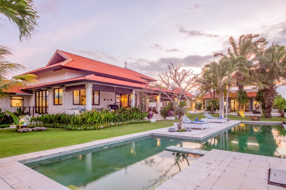 management company help foreigners to rent or invest Bali villas | Villa Bali Sale