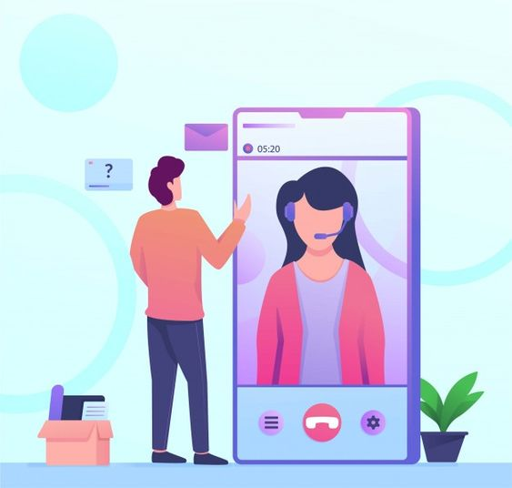 How to improve customer service through virtual interactions