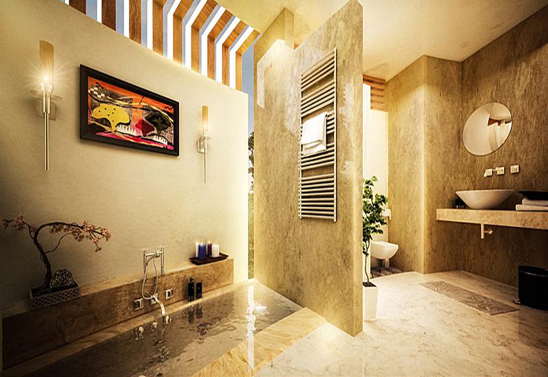 Private Villa Bali | Bathroom