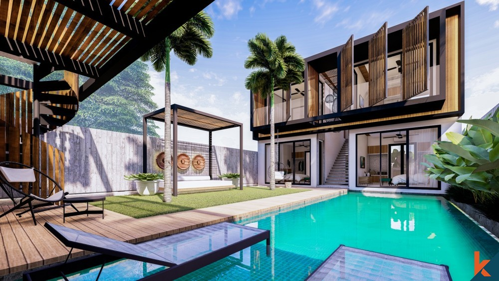 bali real estate cheap with a private pool