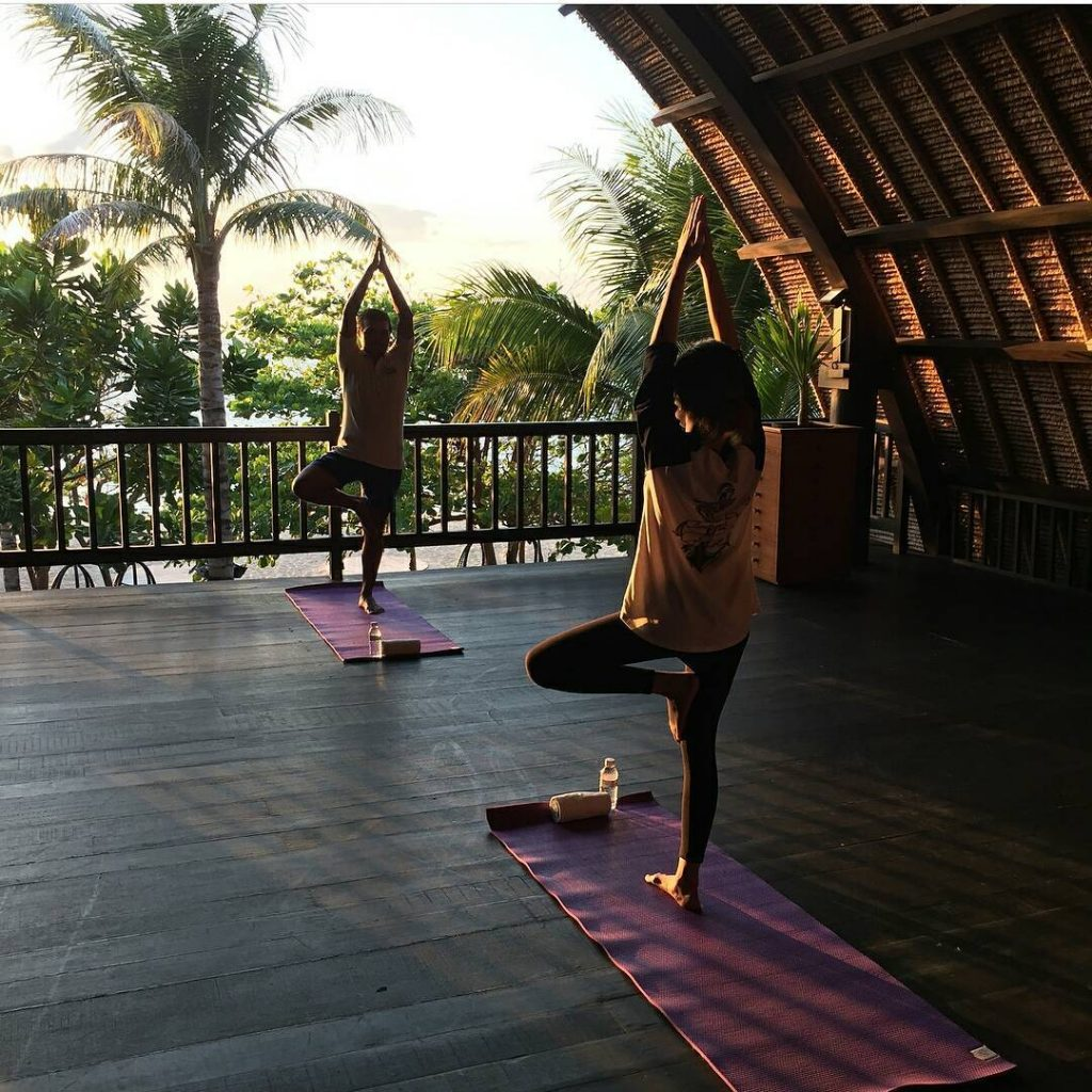 Six Ways to Stay Fit During Your Nusa Dua Resort Vacation