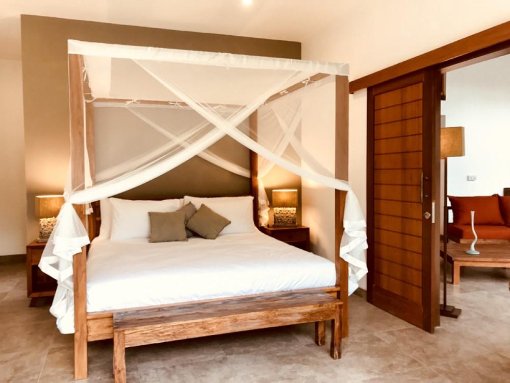 a touch of luxury villa ubud bali