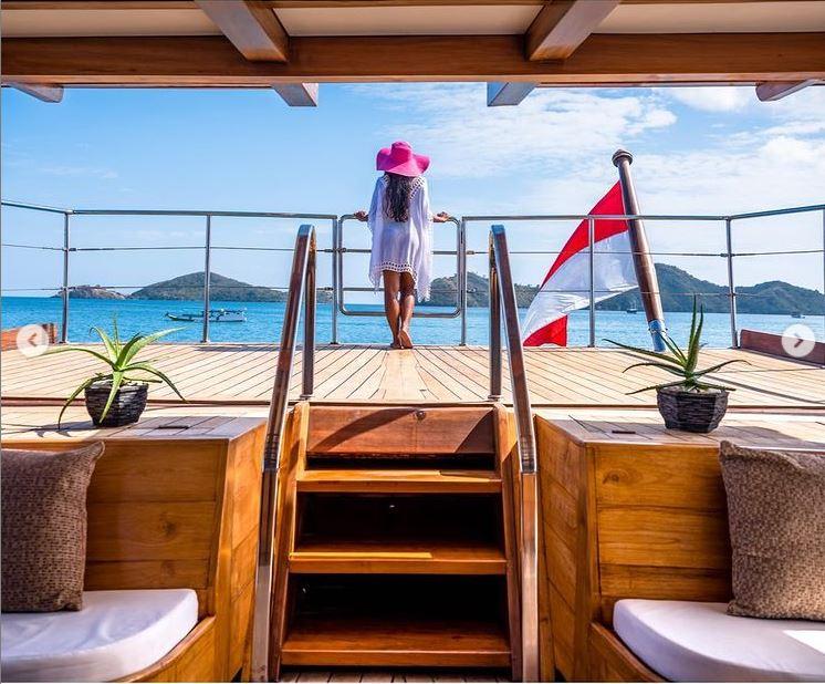 5 Health Benefits of Raja Ampat Liveaboard Trip