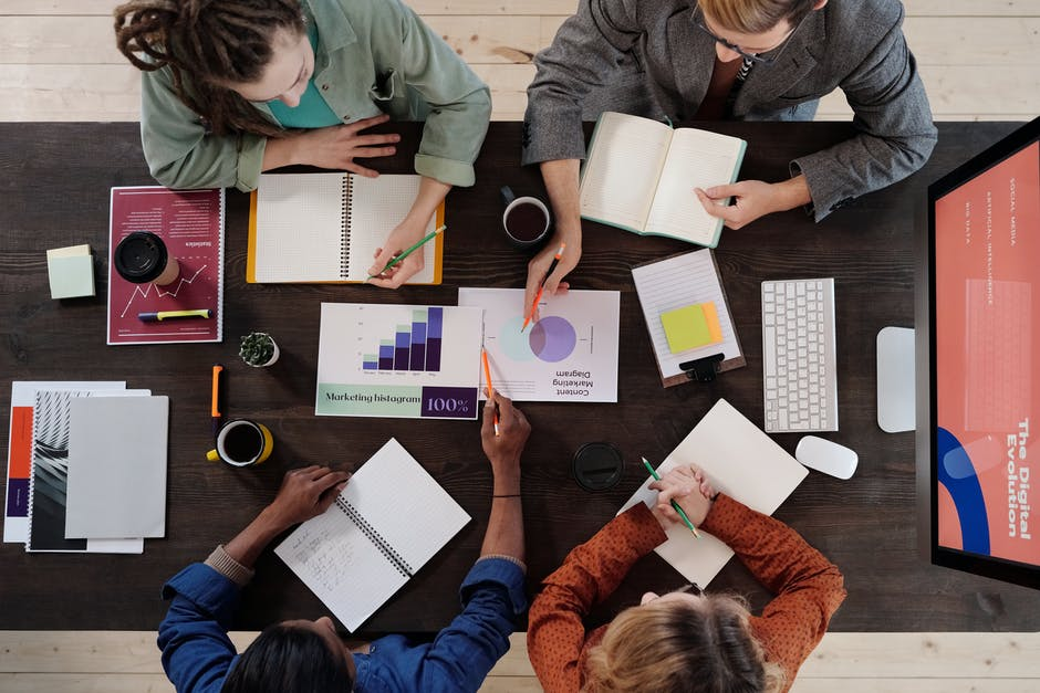 Developing Marketing Plan For Small Business