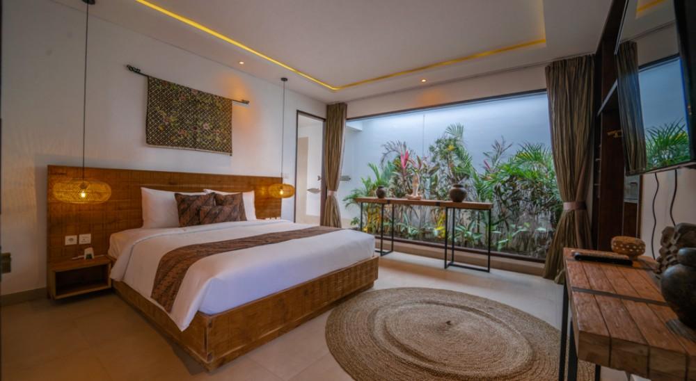 A Private Villa Ubud, kclub project 2021