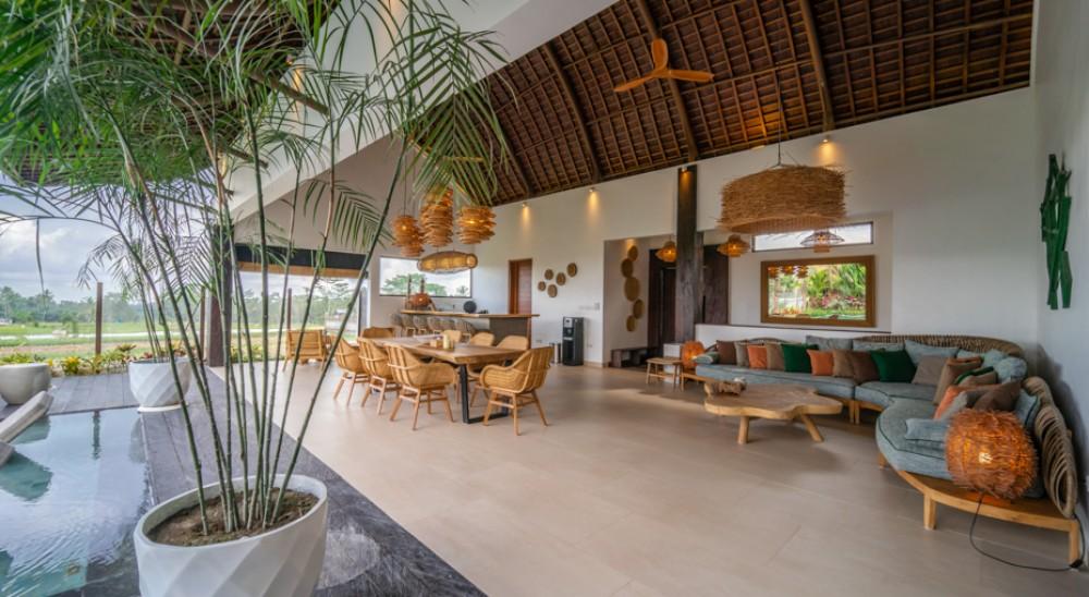 natural scenes private villa bali
