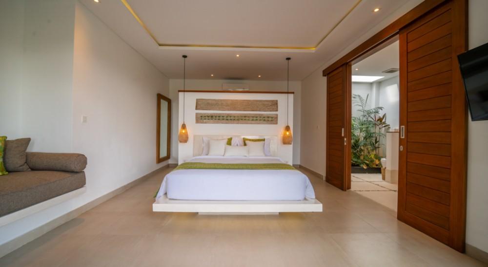 3 bedrooms private villa Ubud - Kclub Project 2021