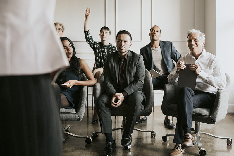 Is It Okay To Talk About Failure In Your Company?